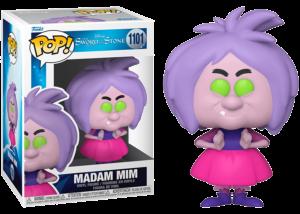 Funko Pop! Sword in the Stone: Madam Mim #1101