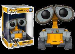 Funko Pop! Wall-E: 10 Inch Wall-E #1118