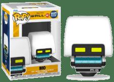 Funko Pop! Wall-E: Mo #1117