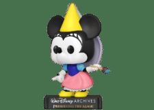 Funko Pop! Walt Disney Archives: Princess Minnie
