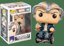 Funko Pop! X-Men: Professor X (Cerebro) #658