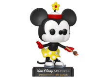 Funko Pop! Walt Disney Archives: Minnie on Ice