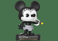 Funko Pop! Walt Disney Archives: Place Crazy Minnie
