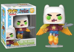 Funko Pop! Adventure Time: Finn the Human #1077