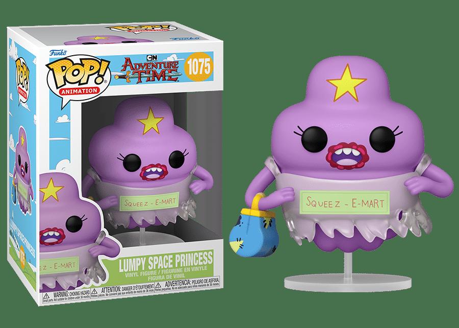 Funko Pop! Adventure Time: Lumpy Space Princess #1075