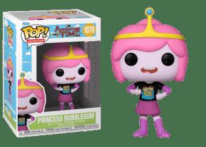 Funko Pop! Adventure Time: Princess Bubblegum #1076