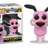 Funko Pop! Courage the Cowardly Dog #1070
