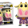 Funko Pop! Cow and Chicken: Cow #1071
