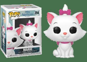 Funko Pop! The Aristocats: Marie (Diamond/Glitter) #294