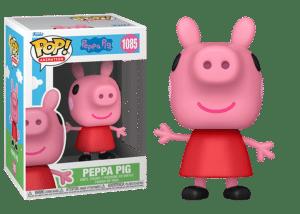 Funko Pop! Peppa Pig: Peppa Pig #1085