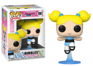 Funko Pop! Powerpuff Girls: Bubbles #1081