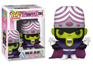 Funko Pop! Powerpuff Girls: Mojo Jojo #1084