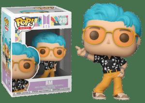 Funko Pop! BTS: RM #218