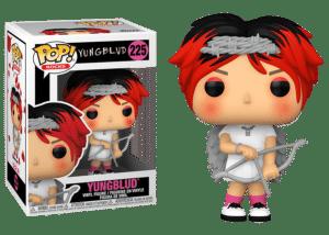 Funko Pop! Rocks: Yungblud #225